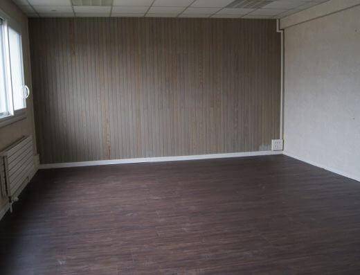 Bureaux à louer Senlis 216m² - Vue intérieure 2