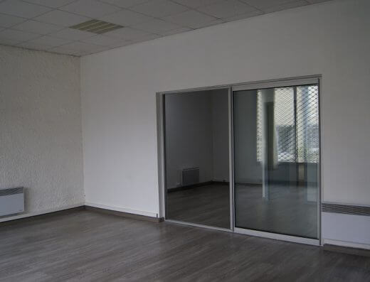Local commercial 328m² 2