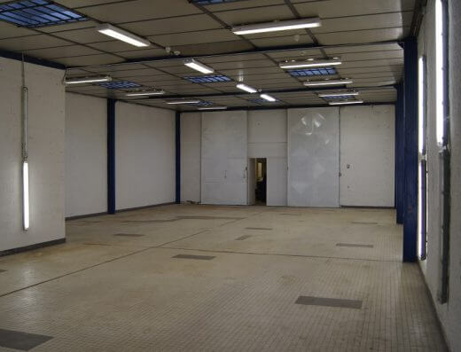 Local commercial 328m²