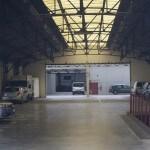 Entrepôt Senlis