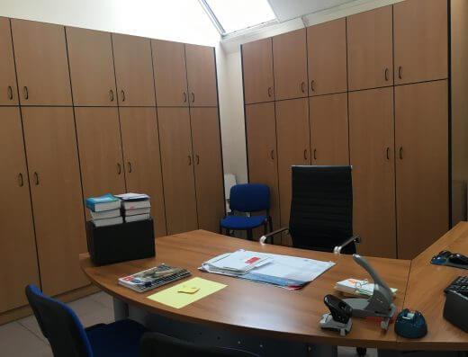 Senlis - Location bureaux 1G - ex FCN
