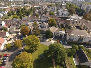 Photo de la ville de Nogent-sur-Oise