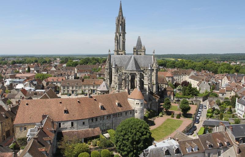 Ville de Senlis